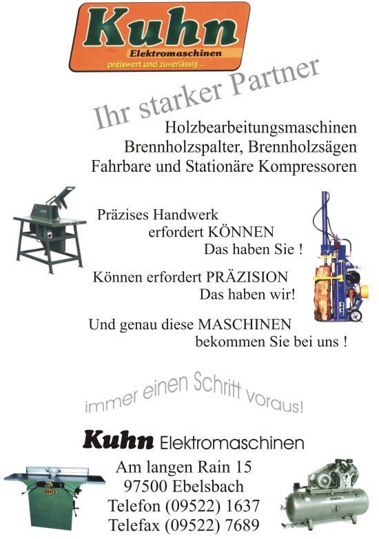 Kuhn Elektromaschinen